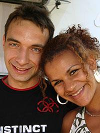 Sexkontakte Info von Carolin und Jan