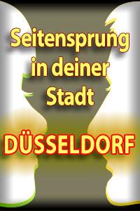 Seitensprung Düsseldorf