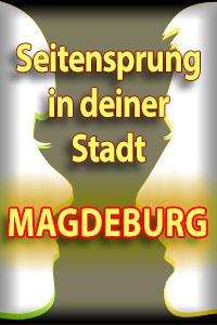Seitensprung Magdeburg