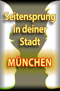Seitensprung München