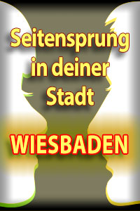 Seitensprung Wiesbaden